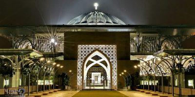 masjid-besi