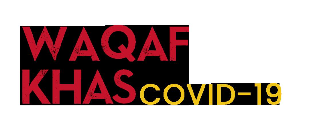 Wakaf cov