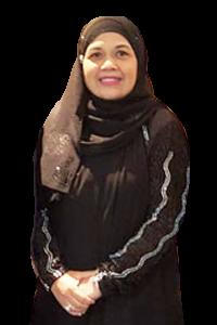 Rafeah Ariffin